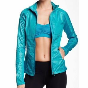Roxy Breakline Raglan Jacket